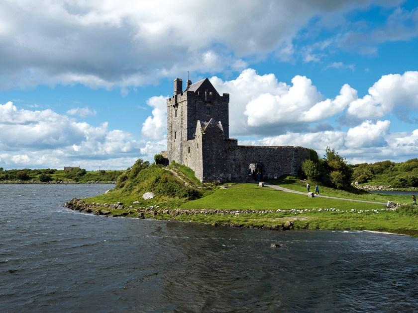 Reise Irland: Der Wild Atlantic Way
