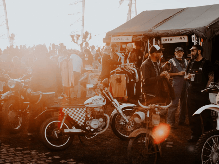Verboten: Wheels and Waves 2021