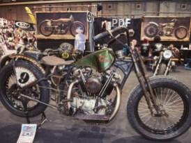 Motor Bike Expo Verona: Die Italiener zogen es durch und veranstalteten Mitte Juni die zweitgrößte Motorradmesse des Landes