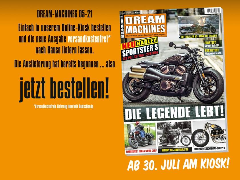 DREAM-MACHINES 05-21