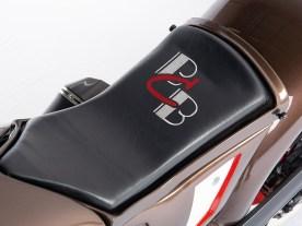 Sitz: Big Bike Custom, klar