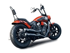 Indian Scout Bobber – Customized