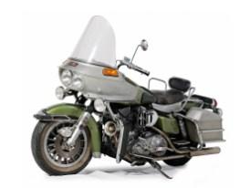 Unfassbar: Der selbst konstruierte Motor ist ein Konvolut aus Polski-Fiat-Teilen, Harley-Pleueln, einer selbst gefertigten Kurbelwelle und einem selbst gegossenen Kurbelwellengehäuse. Auch die Köpfe goss der Erbauer selbst