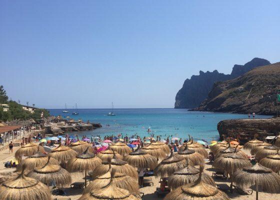 Mallorca Urlaub buchen