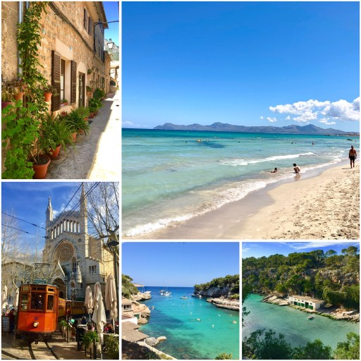 Reiseanfrage Mallorca