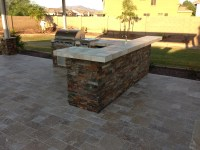 Custom Barbeques and Outdoor Kitchens