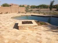 Entertain & Relax In This Chandler Landscape Design