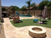 Phoenix Landscaping Designs, Outdoor Kitchens, and Pavers