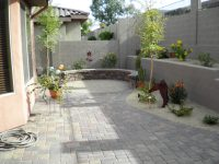 Paver Designs For Backyard | Design Ideas