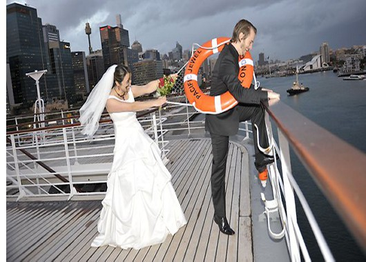 Heiraten auf Kreuzfahrten  Dream Weddings International