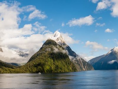 Best views in New Zealand