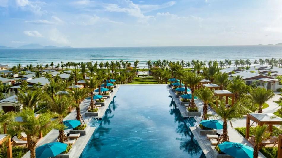 Radisson Blu Resort Cam Ranh, Vietnam