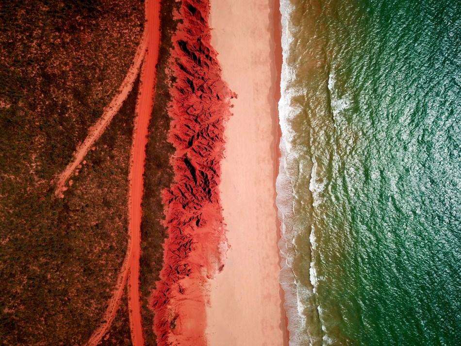 James Price Point, Broome - Western Australia