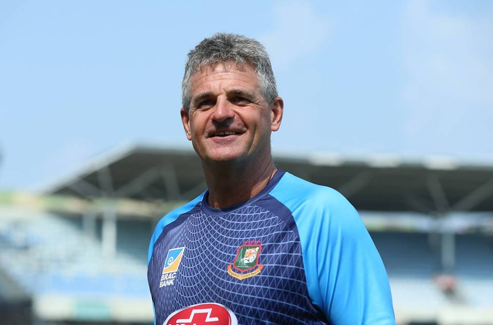 Bangladesh bench players will get a chance