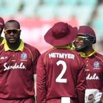 India vs West Indies 2018, West Indies tour to India 2018-19