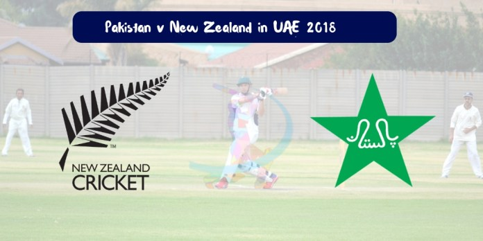 NZ vs PAK Dream11 1st T20I