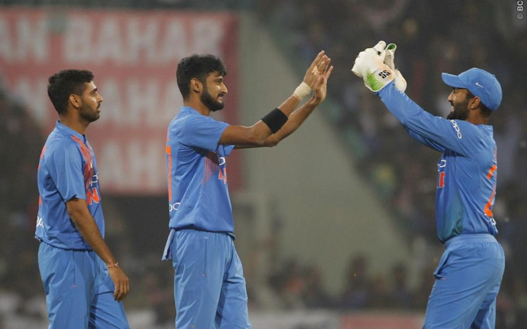 India vs West Indies 3rd T-20 Match Preview