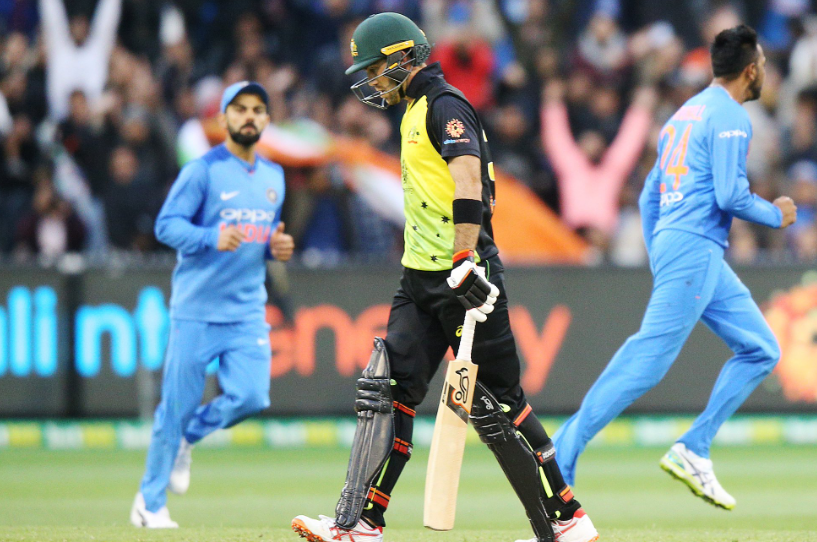 AUS vs IND 3rd T20 Match Preview