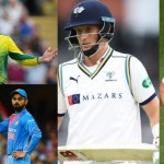 Top 5 Test batsmen of 2018