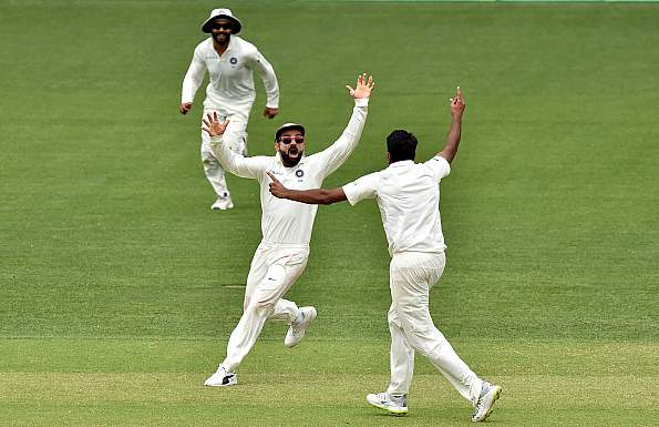 AUS vs IND 2nd Test Match Preview