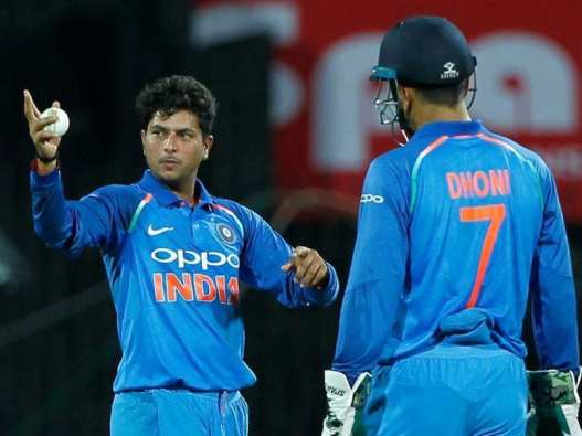 Kuldeep Yadav, Top 5 ODI Bowlers of 2018