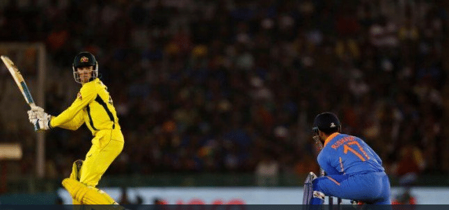 India vs Australia 5th ODI Match Preview and Predicted Playing XI's