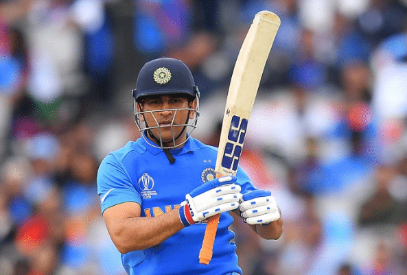 MS Dhoni has made himself 'unavailable' for the next two months