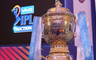 VIVO has removed from IPL title sponsorship