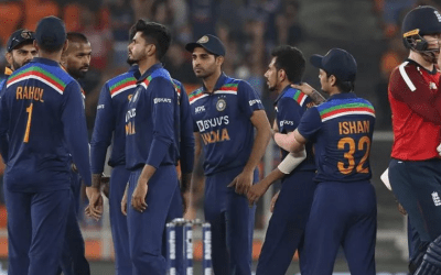 IND vs ENG Dream11 Fantasy Team 3rd T20I, Probable XI, Grand League Contest