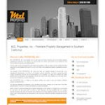 property management calabasas