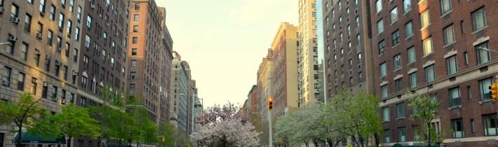 Spomienky na New York (časť I.)