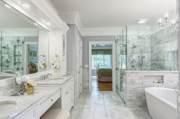 Bathroom Remodeling Columbus Award Winning Bath Remodel