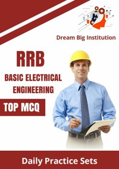 RRB JE Electrical Engineering Top MCQ PDF Notes