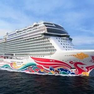 Royal Caribbean porta in Italia Liberty of the Seas la pi grande nave del Mediterraneo per