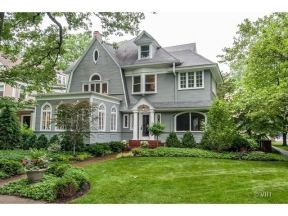 Wilmette, IL listed by Coldwell Banker Residential