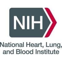 National Heart, Lung and Blood Institute logo