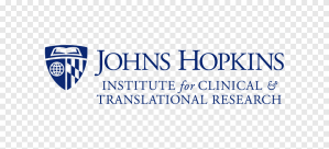 Johns Hopkins Institute for Clinical and Tanslational Research logo