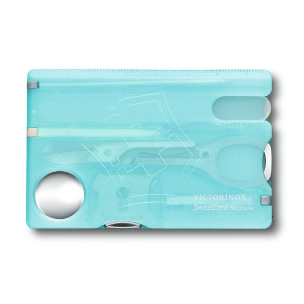 SwissCard lima vidro 0.7240.T21-0