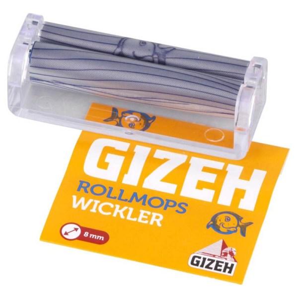 GIZEH Rollmops 1/4 Size-0