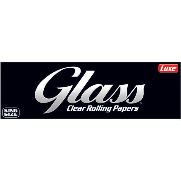 Glass Clear KS-0