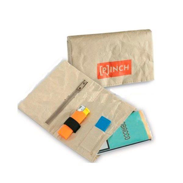 Bolsa Tabaco Pinch Kraft TP-0