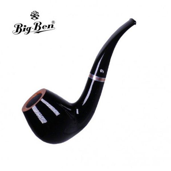 Souvereign black polish 929 BIGBEN-0