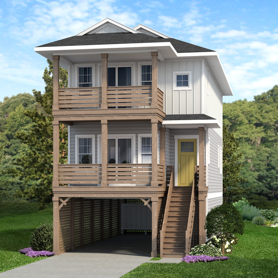 Dream builders construction archives dream builders obx for Dream builders homes