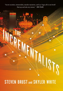 Incrementalists cover