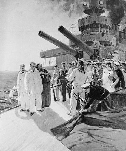 Potemkin Mutiny