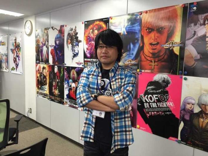 Image result for Yasuyuki Oda