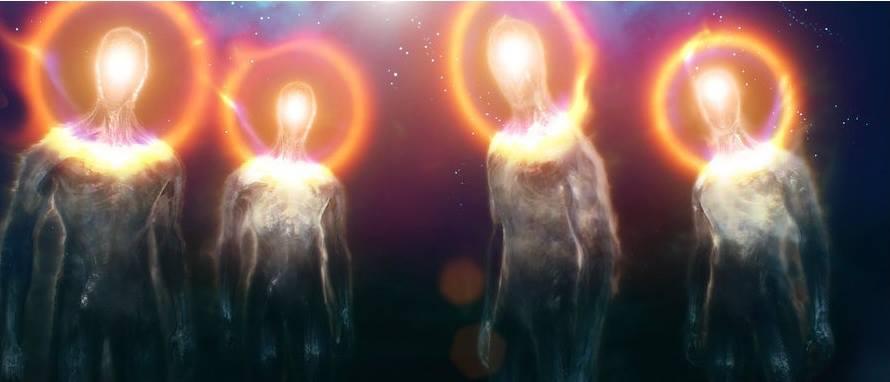 Image result for ascension art
