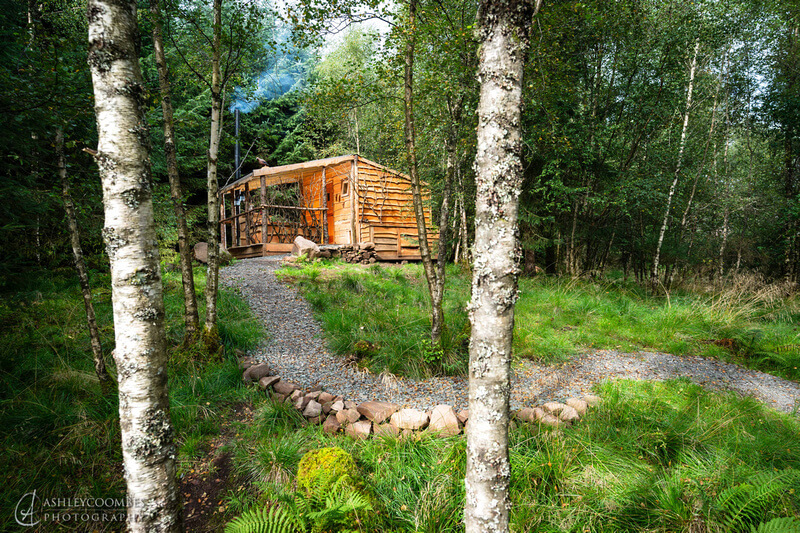Nomination for Rural Scotland Hospitality Award 2019