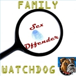Family Watchdog Sex Registry