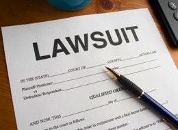 AIA-lawsuit